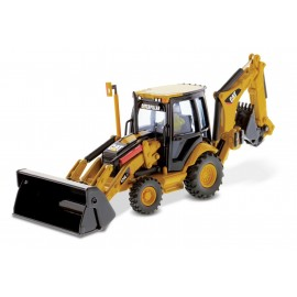 1:50 Cat 420E IT Backhoe Loader