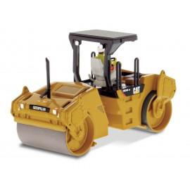 1:50 Cat CB-534D XW Vibratory Asphalt Compactor