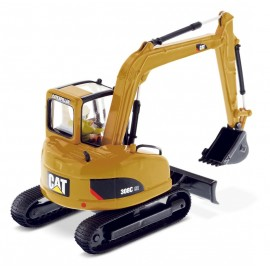 1:50 Cat 308C CR Hydraulic Excavator