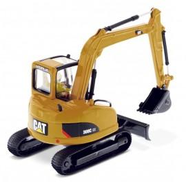 1:50 Cat 308C CR Hydraulic Excavator