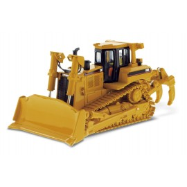 1:50 Cat D8R Track-Type Tractor