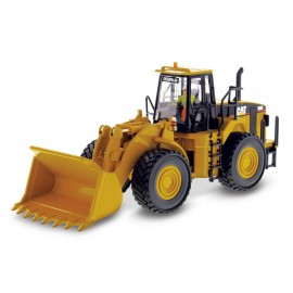1:50 Cat 980G Wheel Loader