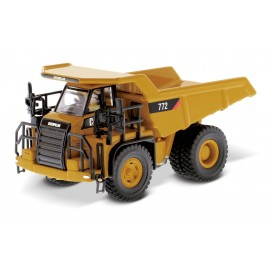 1:87 Cat 772 Off-Highway Truck
