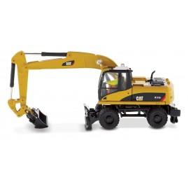1:87 Cat M318D Wheel Excavator