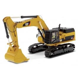 1:50 Cat 374D L Hydraulic Excavator