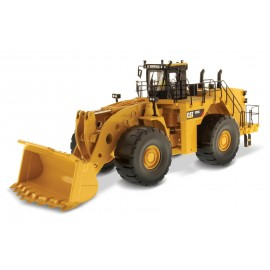 1:50 Cat 993K Wheel Loader