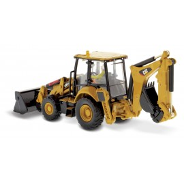 1:50 Cat 420F2 IT Backhoe Loader
