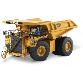 1:50 Cat 797F Mining Truck