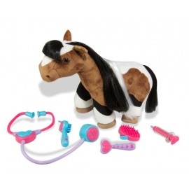 Set Vétérinaire - Prenez Soin De Chloé (Poney)