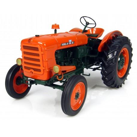 Someca euro miniature - Tracteur ancien miniature ...