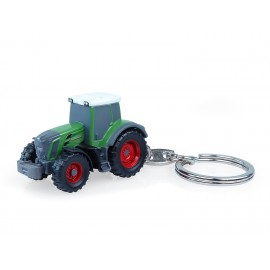 "Fendt 828 Vario - couleur ""Nature Green"""