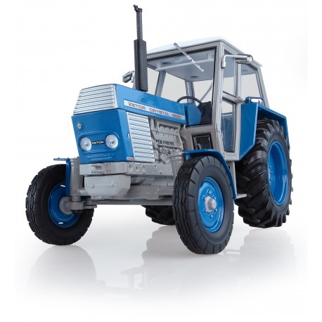Zetor 8011 - 2WD
