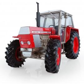 Zetor 8045 – 4WD