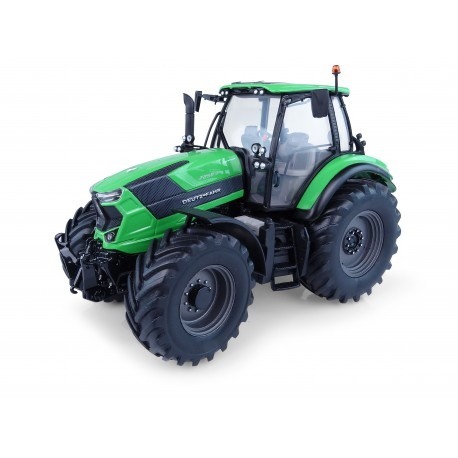 Deutz-Fahr TTV 7250 – 2017 version