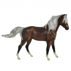Cheval Silver Bay Mustang (Classic)