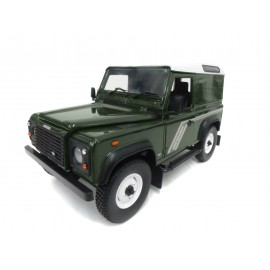 Land Rover Defender 110 TDi County - Bronze Green - 1/18
