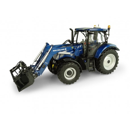 New Holland T6.175 Blue Power avec chargeur frontal 770TL