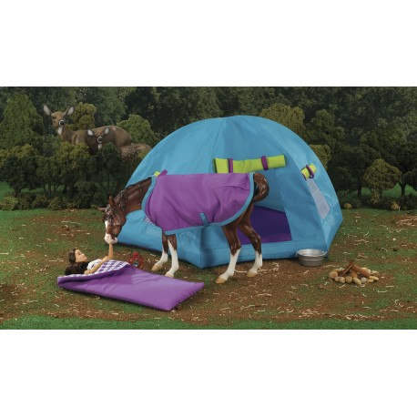 Set Tente Camping (Traditionnal)