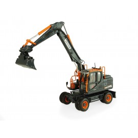 Doosan DX160W – « Black » Edition – Limited Edition of 600 pces