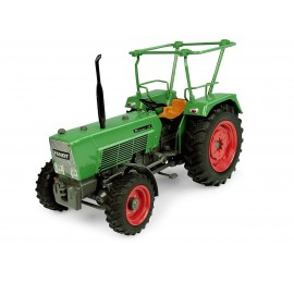 Fendt Farmer 4S - 4WD Miniature Tractor with Roof Racks