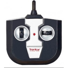 TRACTEUR RADIO COMMANDE RADIO COMMANDE - 8 ANS+