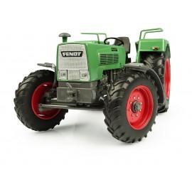 TRACTEUR FENDT FARMER 105S - 4WD AU 1/32EME