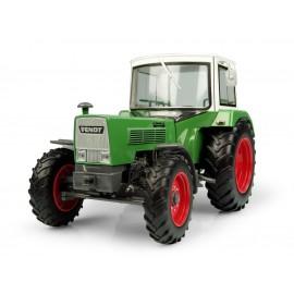 FENDT FARMER 105S TURBOMATIK AVEC CABINE FRITZMEIER M611 - 4WD