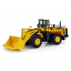 Bobcat Al350 Wheel Loader Euro Miniature