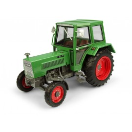 Fendt Farmer 108LS 2WD avec cabine Edscha