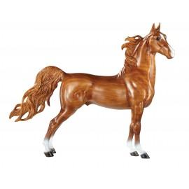 Cheval Mù Wén Ma (Woodgrain Horse) - 2014 Only