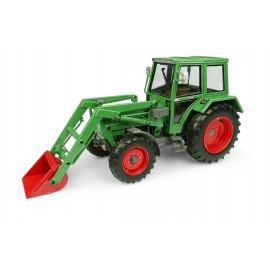 "Fendt Farmer 108LS tractor with ""Edscha"" cab and front loader - 4WD"