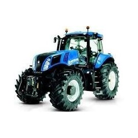 TRACTEUR NEW HOLLAND T8 AU 1/32EME