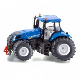 TRACTEUR NEW HOLLAND T8.380 AU 1/32EME