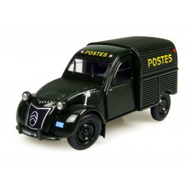 "Citroën 2Cv ""La Poste"""