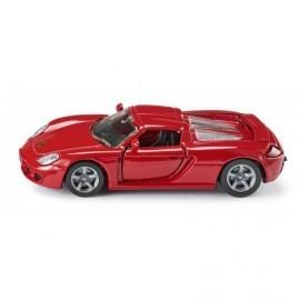 PORSCHE CARRERA GT AU 1/64EME