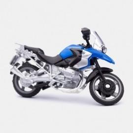 MOTO BMW R1200 GS AU 1/64EME