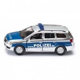 VOITURE DE POLICE AU 1/64EME
