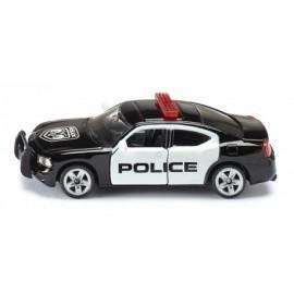 VOITURE DE POLICE US AU 1/64EME
