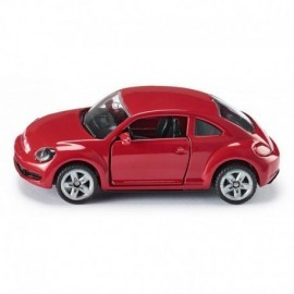 VOLKSWAGEN THE BEETLE AU 1/64EME