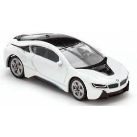 BMW I8 AU 1/64EME
