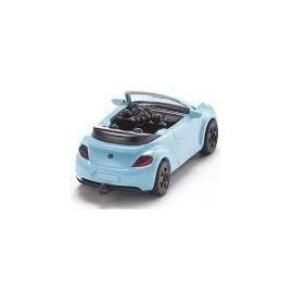 VW BEETLE CABRIOLET AU 1/64EME