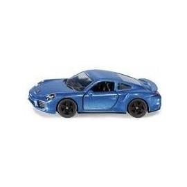 PORSCHE 911 TURBO S AU 1/64EME
