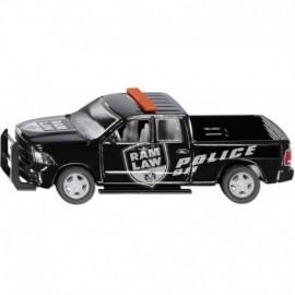 DODGE RAM 1500 POLICE AMERICAINE AU 1/64EME