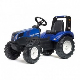 TRACTEUR NEW HOLLAND T8 3/7 ANS