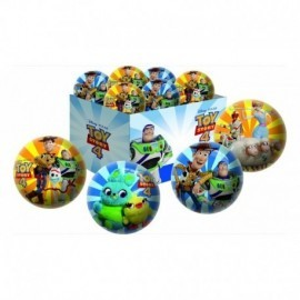 BALLON TOY STORY 4 DIAMETRE 15 CM