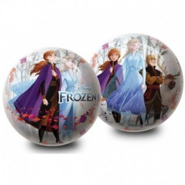 BALLON LA REINE DES NEIGES 2 DIAMETRE 15 CM