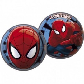 BALLON SPIDERMAN DIAMETRE 23 CM