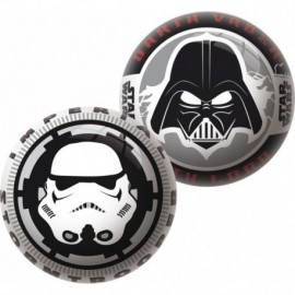 BALLON STAR WAR DIAMETRE 23 CM