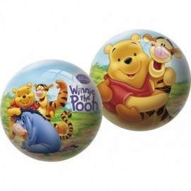 BALLON WINNIE L'OURSON DIAMETRE 23 CM