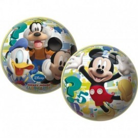 BALLON MICKEY DIAMETRE 23 CM
